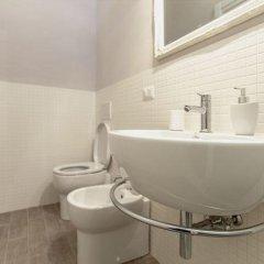 Отель B&B Lory's House Ареццо ванная фото 2