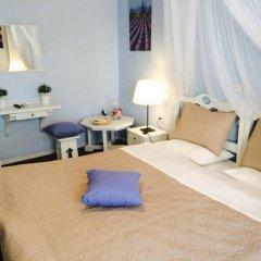Greek House Hotel комната для гостей