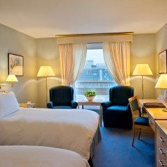 Отель Sofitel Warsaw Victoria 5* Полулюкс с различными типами кроватей фото 3
