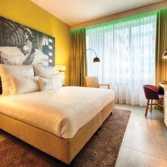 NYX Hotel Milan by Leonardo Hotels Стандартный номер с двуспальной кроватью фото 7