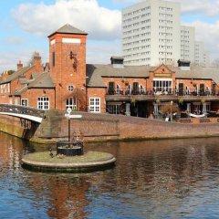 The Britannia Hotel Birmingham Бирмингем фото 2