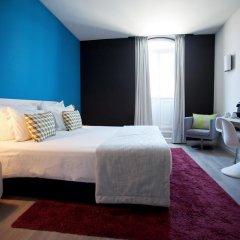 Internacional Design Hotel 4* Стандартный номер с различными типами кроватей фото 2