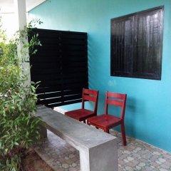 Отель Lanta Memory Resort Ланта балкон