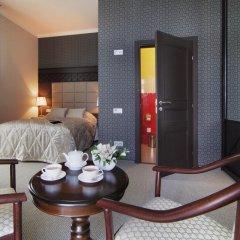 Гостиница Пале Рояль 4* Стандартный номер разные типы кроватей фото 8