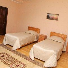 Гостиница Планета Люкс 4* Стандартный номер с 2 отдельными кроватями фото 6