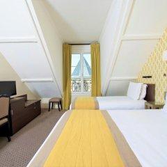 Hotel Henri Ivrive Gauche 3* Стандартный номер