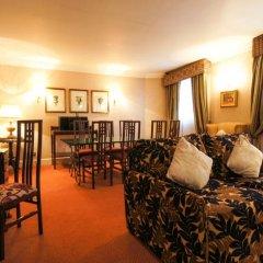 The Leonard Hotel 4* Люкс с 2 отдельными кроватями фото 7