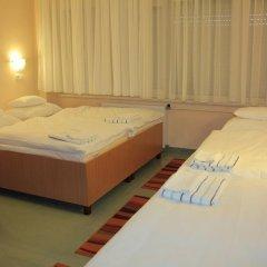 Tisza Corner Hotel Стандартный номер с различными типами кроватей