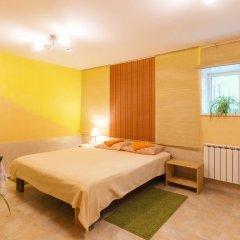 Хостел Олимп Стандартный номер с различными типами кроватей фото 23
