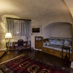 Best Western Premier Cappadocia - Special Class 4* Люкс с различными типами кроватей фото 16