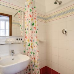 Hotel Nuova Italia 2* Стандартный номер с двуспальной кроватью фото 3
