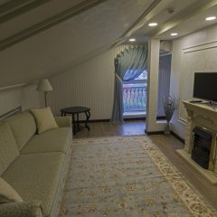 Гостиница Усадьба 4* Классический люкс с различными типами кроватей фото 3