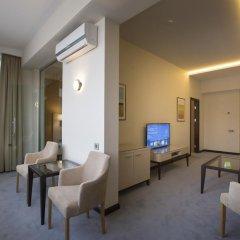 Отель Ararat Resort 4* Люкс с различными типами кроватей фото 2