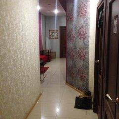 Хостел в Смоленском Переулке интерьер отеля