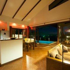 Отель Villa YoYo комната для гостей фото 4