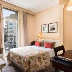 Hotel Londres y de Inglaterra 4* Стандартный номер с различными типами кроватей фото 3