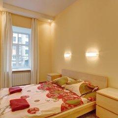 Апартаменты СТН Апартаменты с различными типами кроватей фото 4