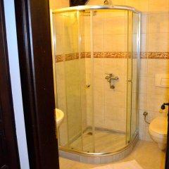 Alp Guesthouse Турция, Стамбул - отзывы, цены и фото номеров - забронировать отель Alp Guesthouse онлайн ванная