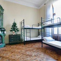 City Central Lviv Hostel детские мероприятия