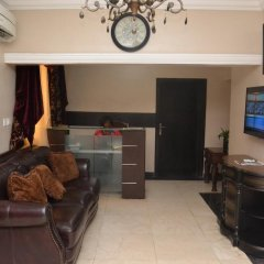 Отель The Emperor Place (Annex) Нигерия, Лагос - отзывы, цены и фото номеров - забронировать отель The Emperor Place (Annex) онлайн интерьер отеля фото 2