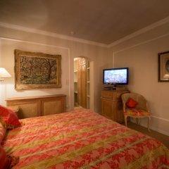 Hotel Manos Stephanie 4* Стандартный номер с различными типами кроватей