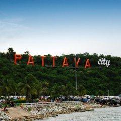 Отель Signature Pattaya Hotel Таиланд, Паттайя - отзывы, цены и фото номеров - забронировать отель Signature Pattaya Hotel онлайн пляж