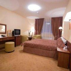 Гостиница Мармара 3* Улучшенный номер с различными типами кроватей фото 11