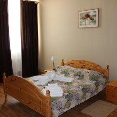 Гостиница Voskhod комната для гостей фото 4