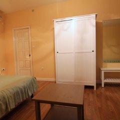 Гостевой Дом Пристань Большой Геленджик комната для гостей фото 5