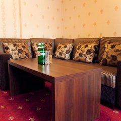 Гостиница Делис 3* Улучшенный люкс с различными типами кроватей фото 3