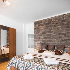 Отель Astra 1 Улучшенные апартаменты фото 5