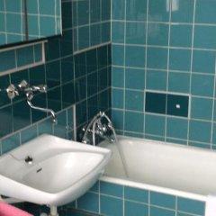 Hotel CD Garni Пльзень ванная фото 4