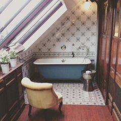 Отель Maison Flagey Brussels интерьер отеля фото 3
