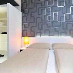 Отель Harry's Home Hotel München Германия, Мюнхен - 1 отзыв об отеле, цены и фото номеров - забронировать отель Harry's Home Hotel München онлайн комната для гостей фото 2