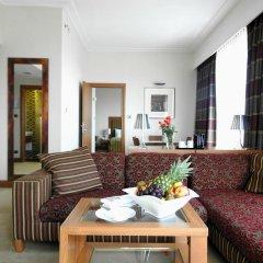 International Hotel в номере