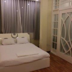 Отель Greenlife ApartHotel 3* Стандартный номер с различными типами кроватей фото 2