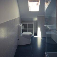 Best Guest Porto Hostel Стандартный номер 2 отдельные кровати (общая ванная комната) фото 6