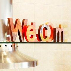 Отель La Mincana Италия, Дуэ-Карраре - отзывы, цены и фото номеров - забронировать отель La Mincana онлайн интерьер отеля
