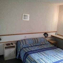 Отель Climotel 2* Стандартный номер с двуспальной кроватью