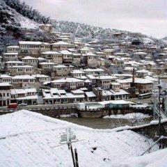 Отель Ana's Hostel Албания, Берат - отзывы, цены и фото номеров - забронировать отель Ana's Hostel онлайн спортивное сооружение