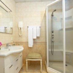 Бутик-Отель Аристократ 4* Представительский люкс с различными типами кроватей фото 15