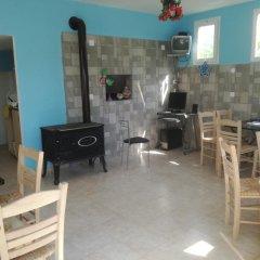 Creta Hostel детские мероприятия