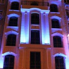 Best Nobel Hotel 2 3* Стандартный номер с различными типами кроватей фото 21
