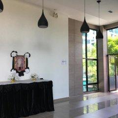Отель Acqua Condotel No.31 284 Паттайя помещение для мероприятий