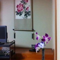 Отель Kannawaso Япония, Беппу - отзывы, цены и фото номеров - забронировать отель Kannawaso онлайн интерьер отеля фото 2
