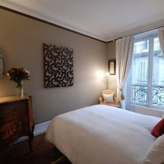 Отель PerfectlyParis Bijou de Bellefond Франция, Париж - отзывы, цены и фото номеров - забронировать отель PerfectlyParis Bijou de Bellefond онлайн комната для гостей фото 4