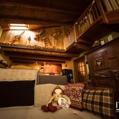 Отель B&B Il Girasole 3* Люкс фото 2