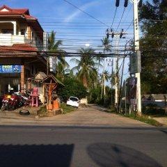 Отель Private lodge beachside & pet for children Таиланд, Самуи - отзывы, цены и фото номеров - забронировать отель Private lodge beachside & pet for children онлайн фото 9