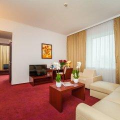 Best Western Premier Krakow Hotel 4* Стандартный номер с различными типами кроватей фото 9