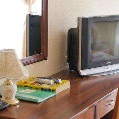Ligena Econom Hotel 3* Стандартный номер с различными типами кроватей фото 2